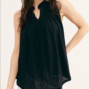 FREE PEOPLE top/tunic